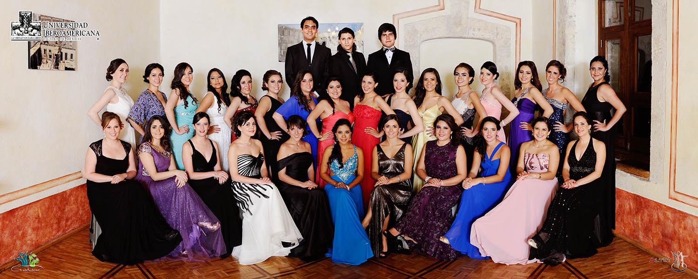 Graduaciones IBERO Psicologia Universidad Iberoamericana @GraduacionMX #Graduaciones2014 Casa de Corregidor 11 ene 2014