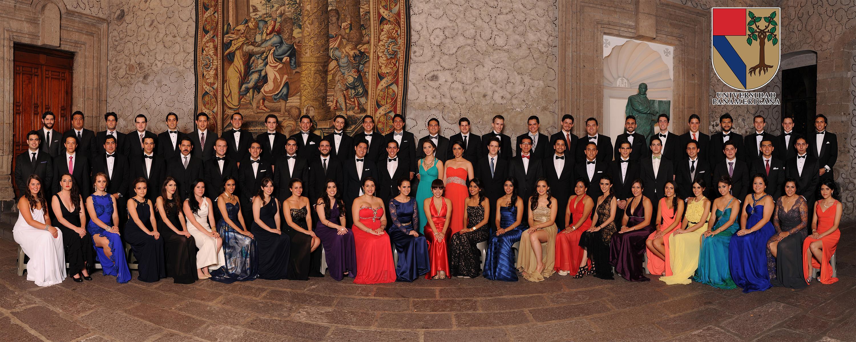 Graduaciones Universidad Panamericana Finanzas @GraduacionMX #FinanzasUP Vizcaínas 2014