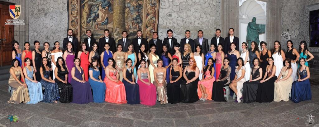Graduaciones Universidad Panamericana Comunicación UP @GraduacionMX #ComunicacionUP