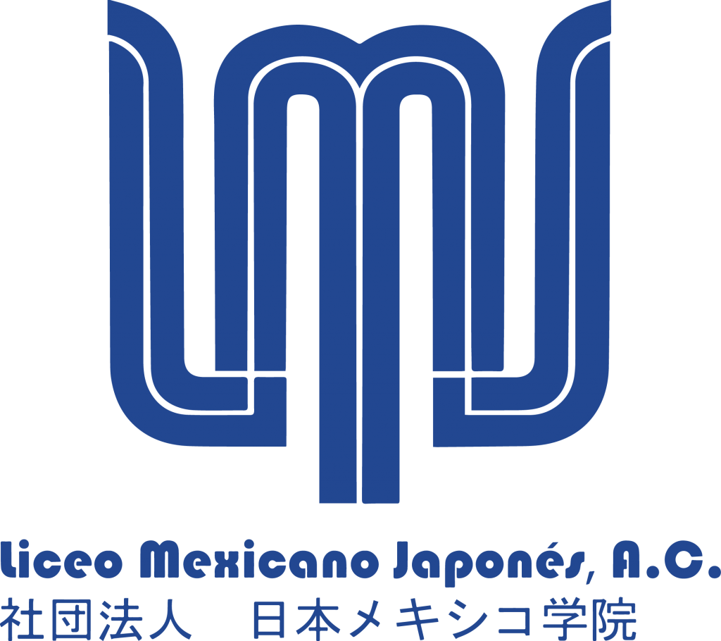 Liceo Mexicano Japones Logo png
