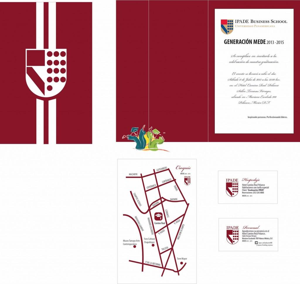 Invitaciones Graduaciones