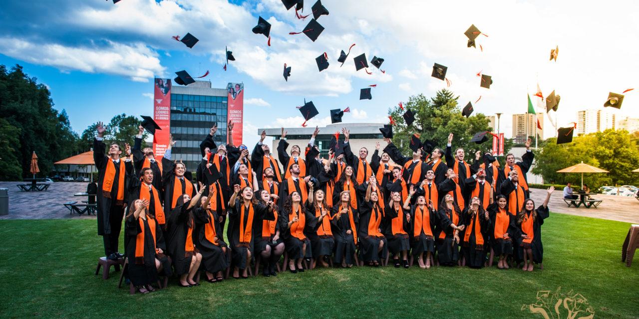 Graduaciones Universidad Anáhuac Ingeniería Jardín Ponsá season 2016 late