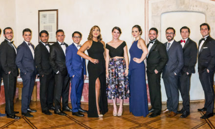 Graduaciones IBERO Ciencias Políticas Casa del Corregidor season 2016 late