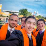 Graduaciones Universidad Anáhuac Derecho Casa del Corregidor season 2017 mid