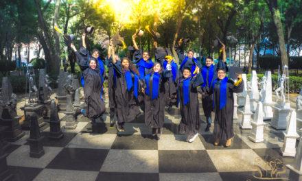 Graduaciones Tec de Monterrey Ingenierias ITESM CCM Auditorio Blackberry season 2017 mid
