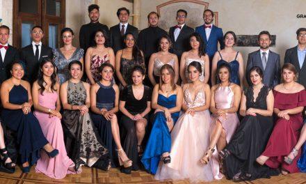 Graduaciones UNAM Diseño Industrial Casa del Corregidor Season 2018 early