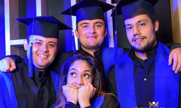 Graduaciones Westhill Medicina Casa del Corregidor 2018 late