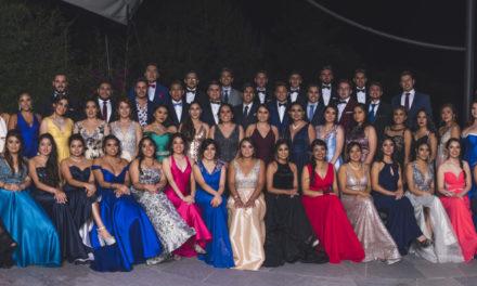GRADUACIONES LA SALLE COMERCIO Y NEGOCIOS PONSÁ MID 2019
