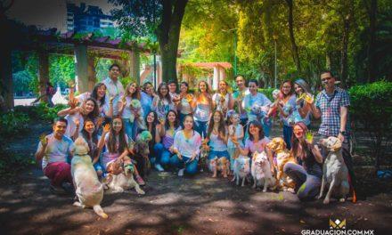 GRADUACIONES UVM COYOACÁN VETERINARIA LOMAS ALTAS SEASON 2019 MID