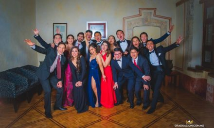 GRADUACIONES ULSA ARQUITECTURA CORREGIDOR SEASON 2019 LATE