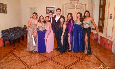GRADUACIONES Universidad de la comunicacion SEASON 2019 LATE