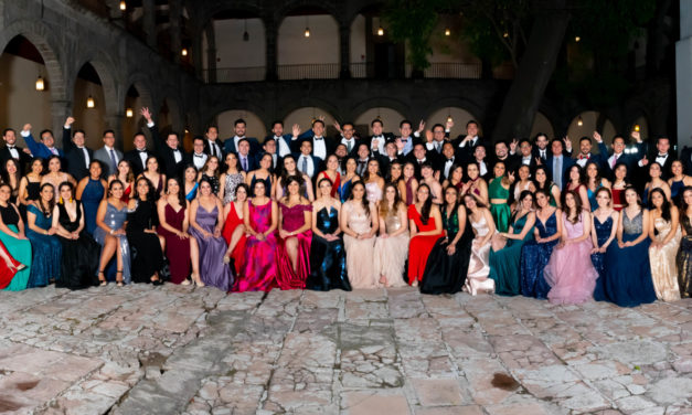 GRADUACIONES Universidad la salle medicina SEASON 2019 LATE
